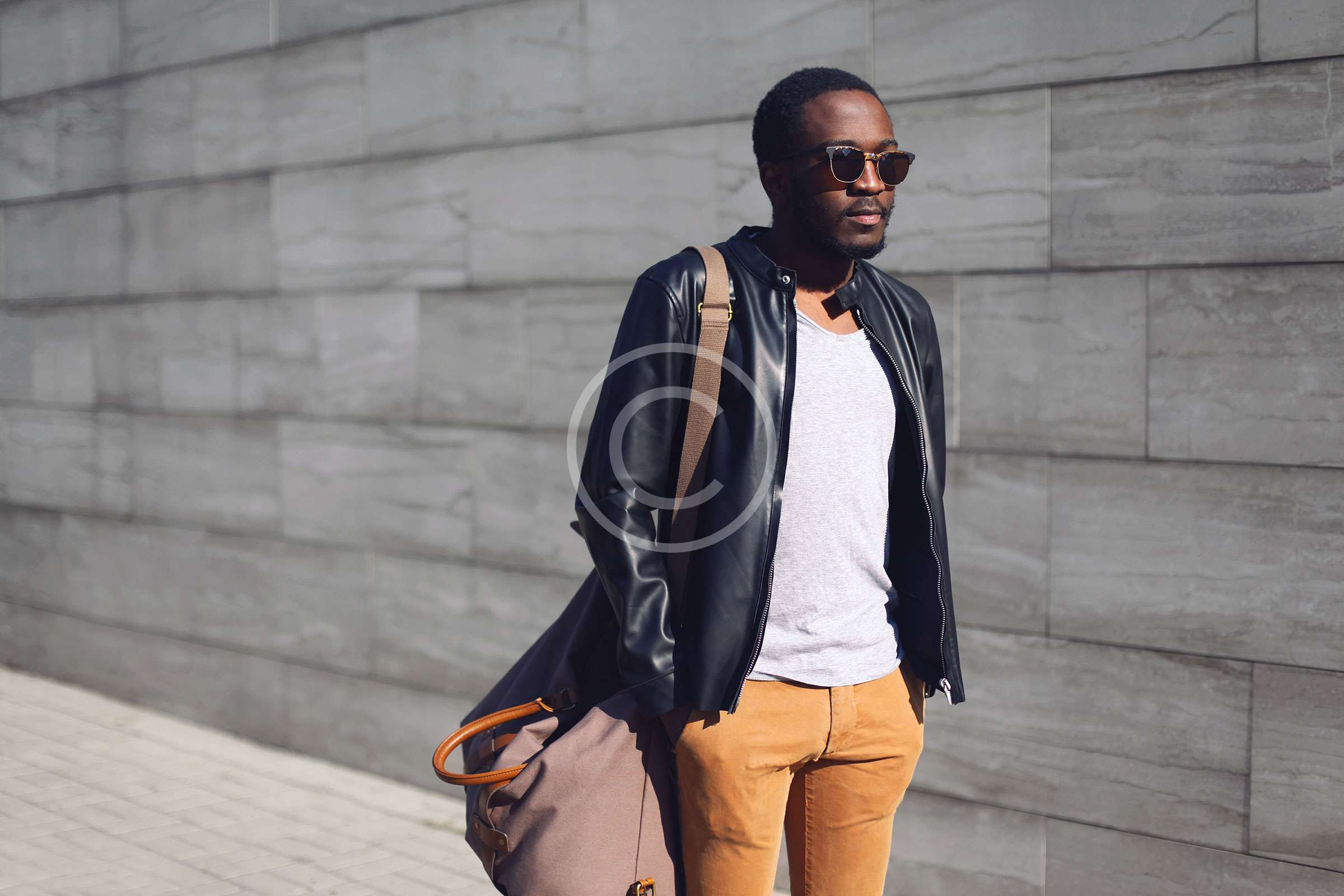 How a Street Style Star Dresses for Fashion Shows
